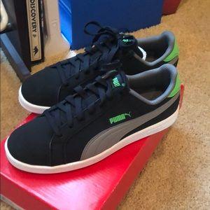 Brand new Pumas